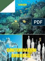 Contaminacion, Anp, Especies Ketvin
