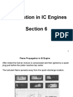 [Flip-Side] 6. Combustion in IC Engines