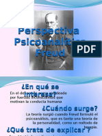 Etapas Psicosexuales Freud