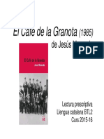 PptEl Cafè de La Granota 1516