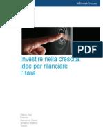 05.2013 Investire Nella Crescita0321