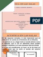 Lesty Amira-Acustica en Las Salas