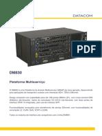 DM830 - rev02