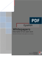 White paperNEW