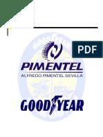 GOODYEAR-Seleccion de Neumaticos