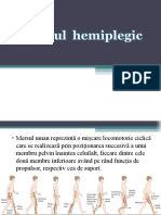 Mers Hemiplegic