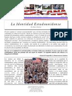 La Identidad Estadounidense