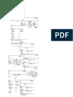 Model Cartea mare cu T-uri, completat,contabilitate