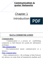 Ch1Data Communication & Computer Networks