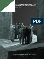 Libro Dialogos-constitucionales CEP