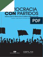 Democracia Con Partidos A