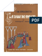 Maurice Druon - I Re Maledetti Vol.04 - La Legge Dei Maschi