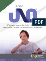 Procesos y Momentos de la Interacción Constructiva