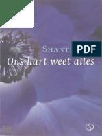 ShantiMayi - Ons Hart Weet Alles