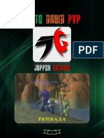 Resto Druid PvP 4.3.4
