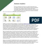 Master Big Data & Business Analytics