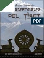 El Evangelio Del Tibet - Alvaro Bermejo Marcos