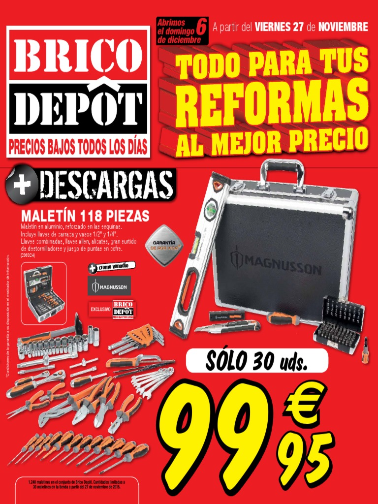 Termos electricos baratos bricodepot good fabulous simple - Bricodepot termos electricos precios ...