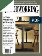 Woodworking Magazine, Issue 6 Autumn 2006