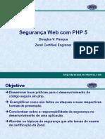 apresentacao seguranca php