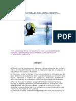 Codigo de Etica Para El Ingeniero Ambiental (1)