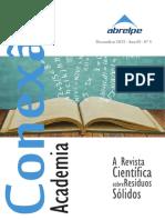 ABRELPE - Revista Cientifica - Resíduos Sólidos