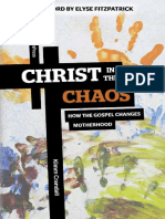 SAMPLE Christ in the Chaos.kimm Crandall.cruciformPress