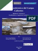 Boletin Nº 048- Estudio Geotérmico Del Campo Calientes