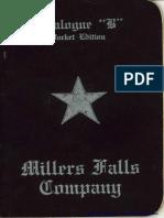 Millers Falls 1904 BCAT