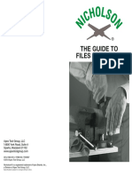 Nicholson – Guide to Filing 2014