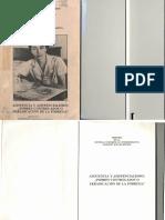 Septima Conferencia Conmemorativa Dorothy D.bourne. Asistencia o Asistencialismo