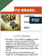 a6 Custo Brasil