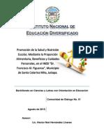 CD 01 - Br Educación