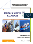 Operaciones Para Export