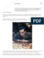 Top 50 Chess Quotes of All Time