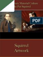 Animals - The Pet Squirrel