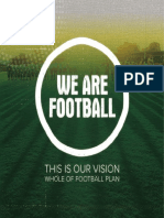 Whole of Football Plan
