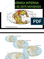 3. Geodinámica Interna