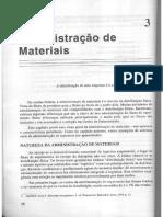 Cap. 3 - Adm. Materiais - Ballou, Ronald H.