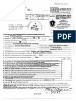 MICHAEL GREENE, M.D. MASSACHUSETTS LICENSE APPLICATIONS