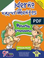Cuaderno de Experimentos
