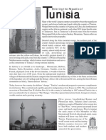 tunisia lessons and activities