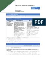 FCC - U1 - 2do Grado - Sesion 01
