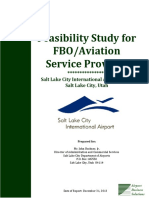 ABS Feasibility Study