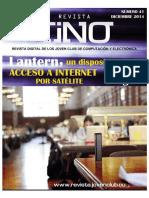 Revista Tino- Edición 41