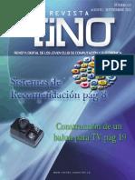 Revista TINO 45