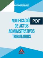 2014 Lv10 Notificaciones Actos Administrativos