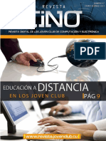 Revista Tino Edición 37 Ene Feb 2014