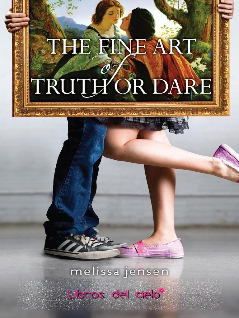 The Fine Art of Truth or Dare 53310a236a87