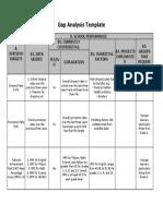 4. Gap Analysis Template.docx